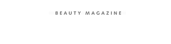 OTC Beauty Mag logo